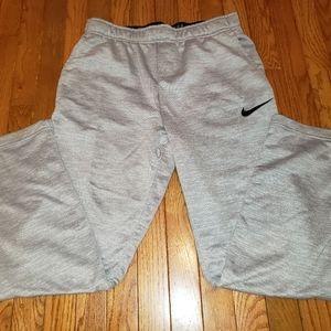 Mens Nike dri-fit pants - sz M